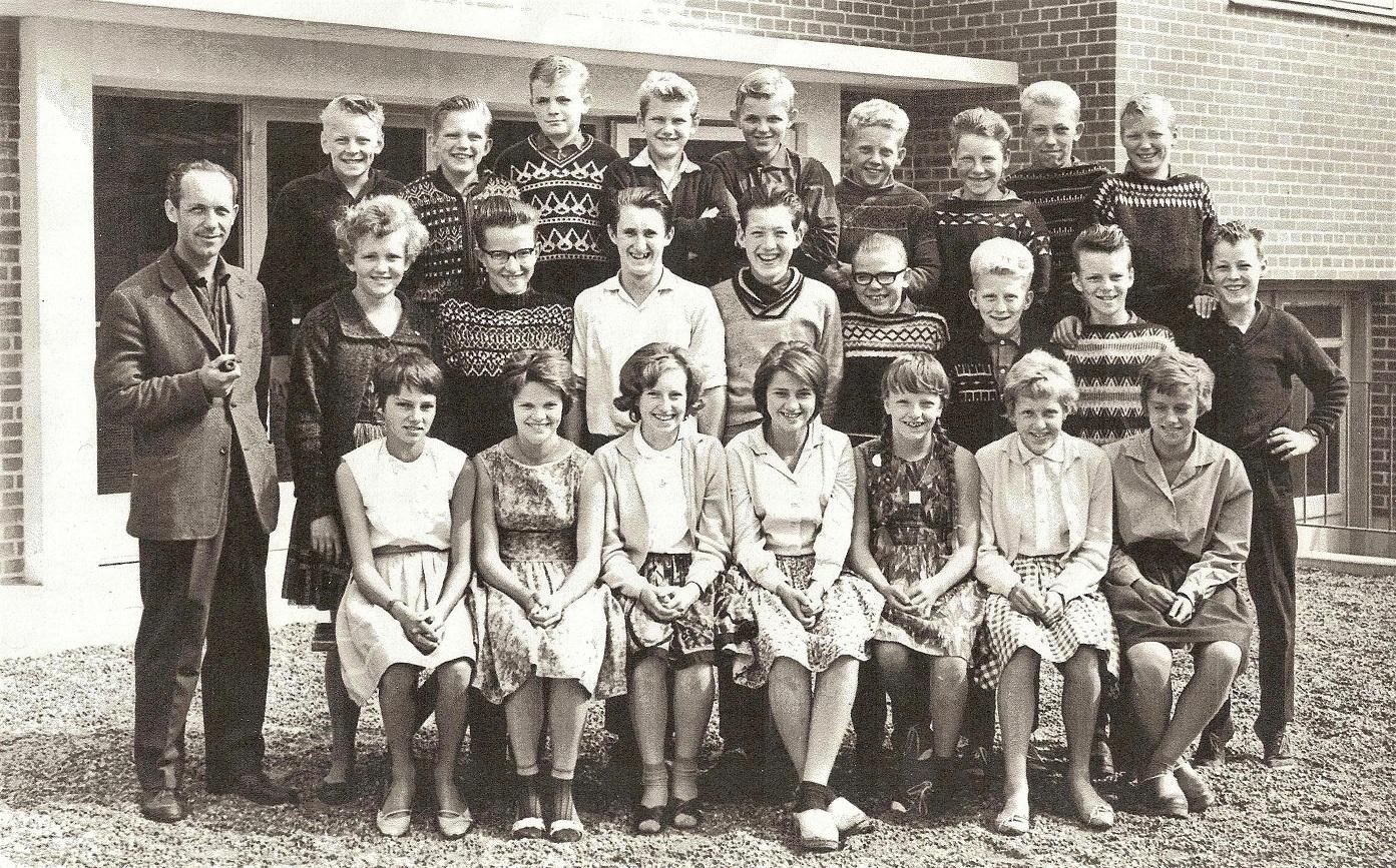 Horne-Skole-1964-7.kl_