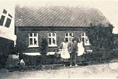 9 Ølgodvej 87 ca. 1933