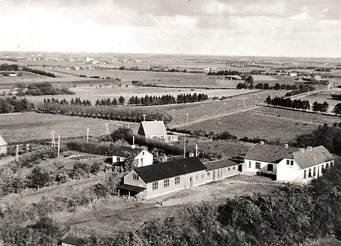 Stundsig Skole 1948