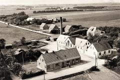 Ølgodvej 131. 1951