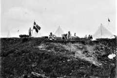 Landerupgård drengene på tur til Hornelund i 1930verne (2)