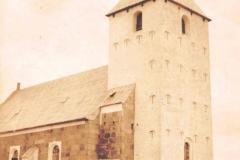 Horne Kirke 1924 - Kopi