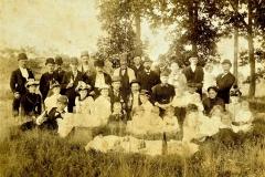 Laurids Kjærgårds Familie uden navne