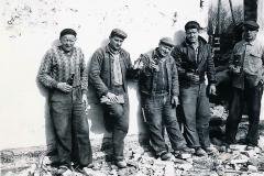 Horne Brugsforening - Ombygges i 1960 - 61