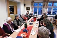 Hornelunds-Vewnners-Julekomsammen-paa-Hornelund