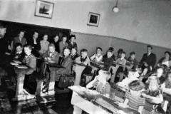 Bounum-Skole-1955-Foto-Privat.