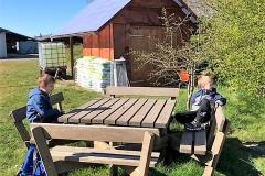 Skoleeleverne-i-Fælleshaverne-21.-april-2020-At-holde-afstand-15