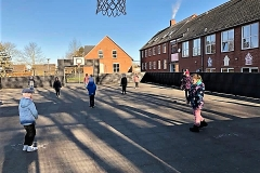 Trane-Skole-Horne-åbner-17.-april-2020-1-Foto-Vivi-S