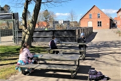 Trane-Skole-Horne-åbner-17.-april-2020-5-Foto-Vivi-S