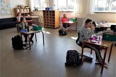 Trane-Skole-Horne-åbner-17.-april-2020-Foto-Annemie-E.-S.-5