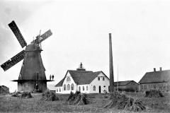 Hornelund-mejeri-og-Mølle-ca.-1920