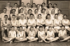 31 Gymnastik Hold 1956