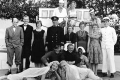 Alle Mand På Dæk 1960 HIF