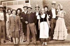 Dilettant Sommerspil 1949