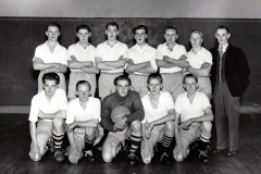Horne Ifs B hold 1951