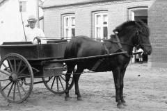 Jensen. Kontrolassistent, Horne 1920 (339)