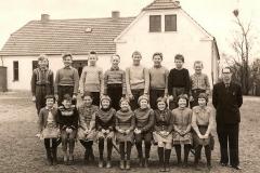 Stundsig Skole 1962