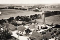 Aspgårdvej 1. 1951