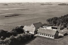 Bounum Skole 1951