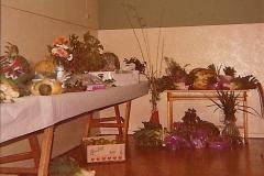 6 Fra  efterårsmarkedet i Horne Skole 1975