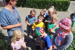 5 Fra Horne Skoles besøg på Arkivet 25. maj 2018 (3)