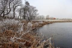 Vinterstemningsbilleder fra Vikingestien 2011 (12)
