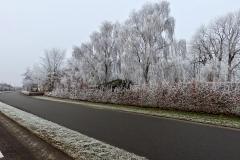 Vinterstemningsbilleder fra Vikingestien 2011 (16)