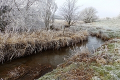 Vinterstemningsbilleder fra Vikingestien 2011 (2)
