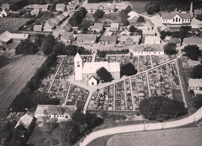 Horne 1938 OK