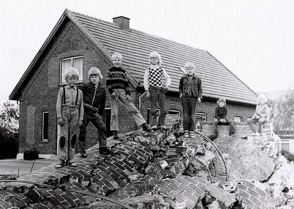 Nedlagt Mejeriskorsten 1974