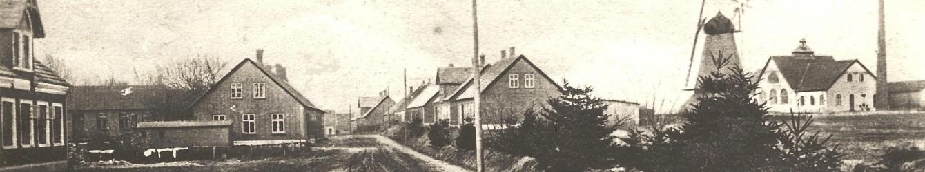 Horne Sognearkiv