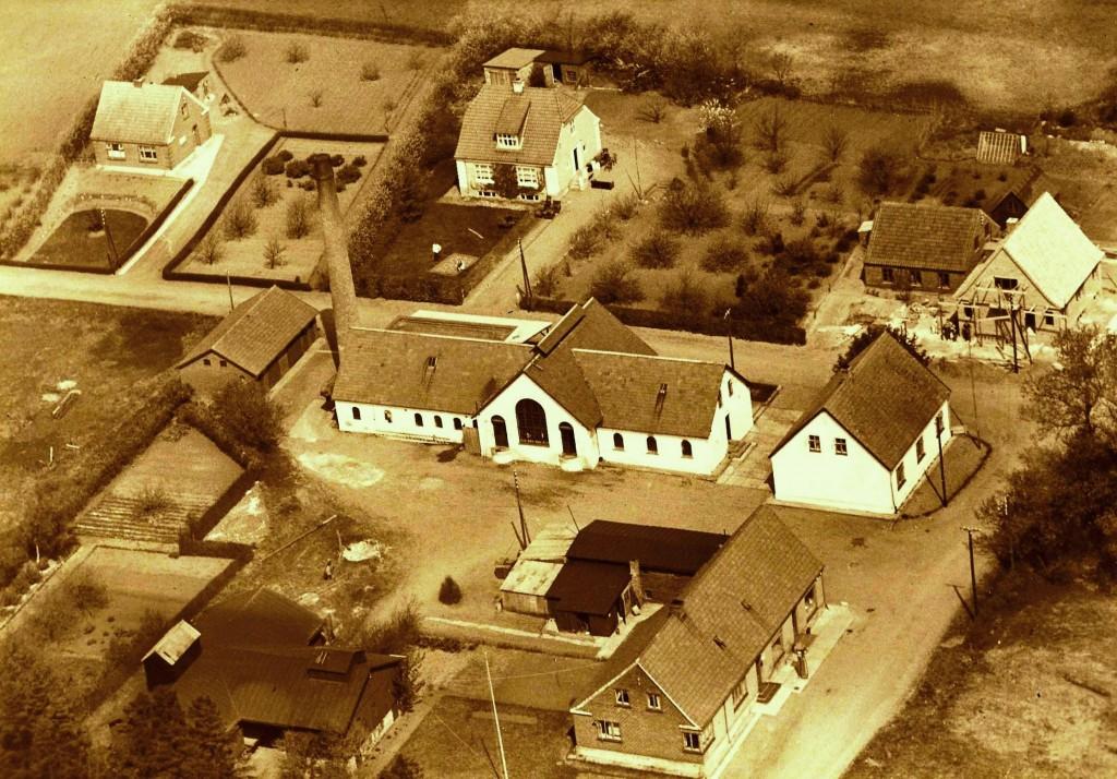 Aspgårdvej 1- 1942