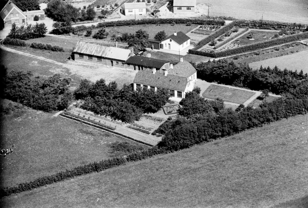 Ølgodvej 16, Stundsig Skole 1948