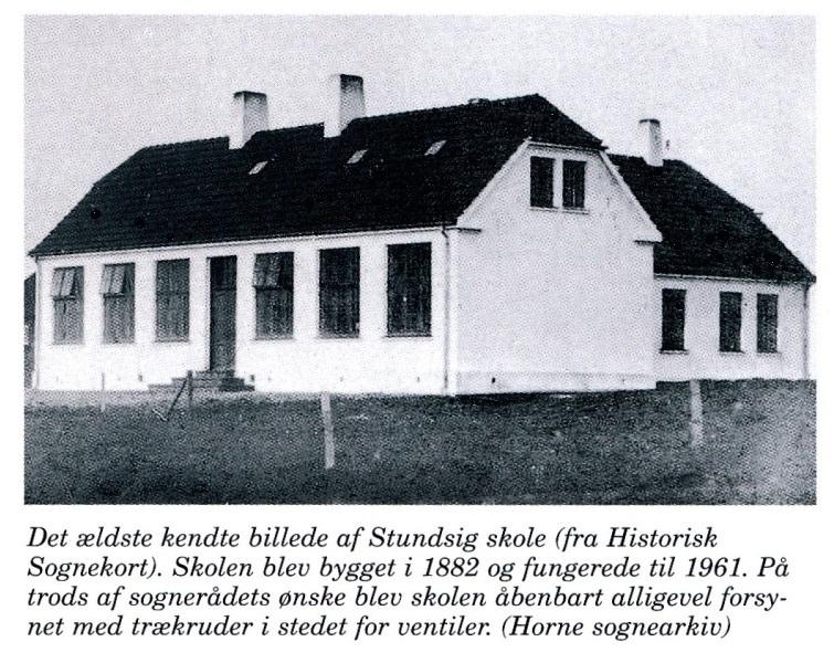 Stundsig Skole - Kopi