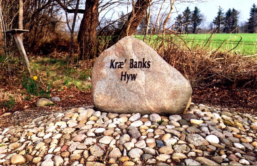 Kræ Banks Hyw