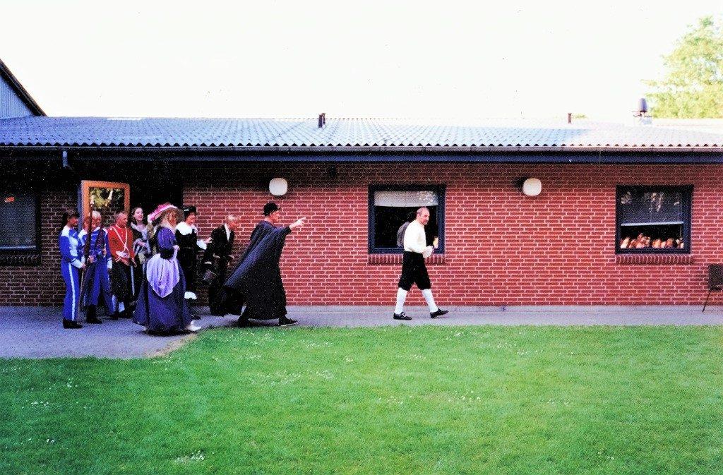 Svend, Knud og Valdemar 1995 (1)