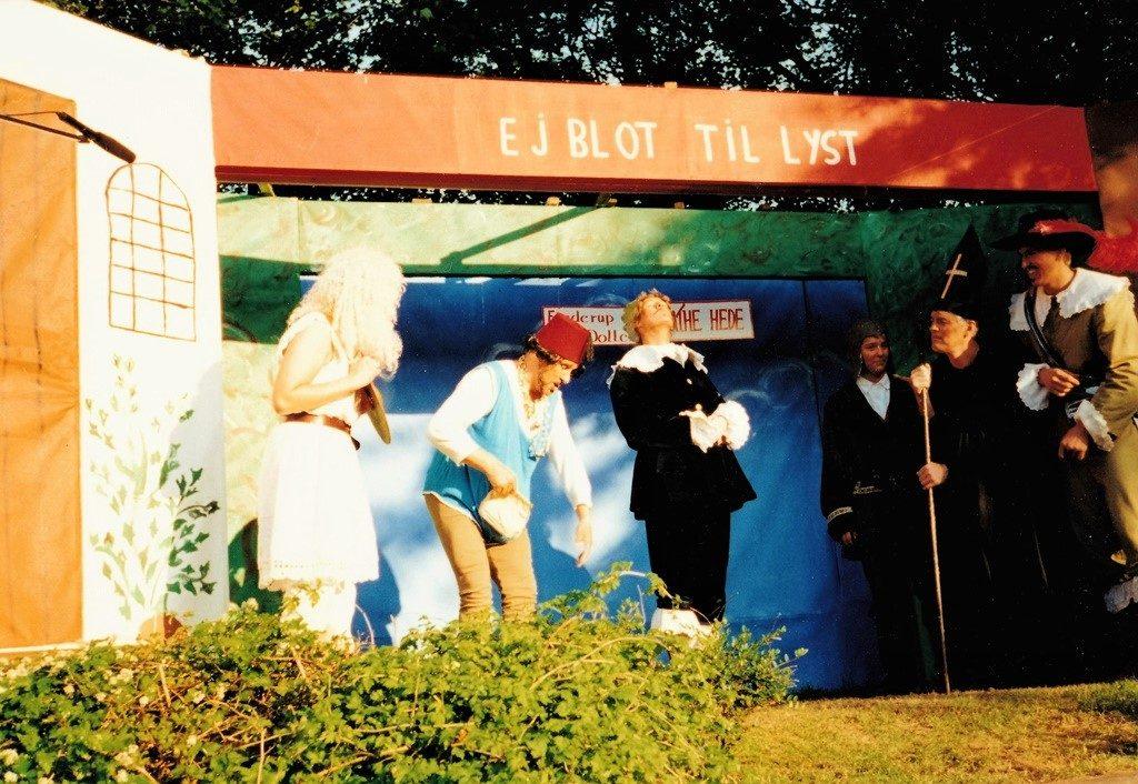 Svend, Knud og Valdemar 1995 (2)